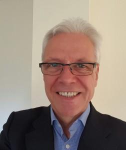 Vorsitzender Rolf Sieberkrob